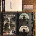 Metal Gear Solid: The Twin Snakes (GameCube) (NTSC-U) (б/у) фото-2