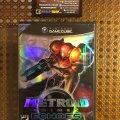 Metroid Prime 2: Echoes (GameCube) (NTSC-U) (б/у) фото-1