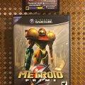 Metroid Prime (GameCube) (NTSC-U) (б/у) фото-1
