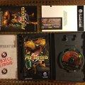 Metroid Prime (GameCube) (NTSC-U) (б/у) фото-2