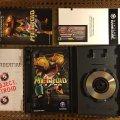 Metroid Prime (GameCube) (NTSC-U) (б/у) фото-3