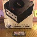 Игровая консоль Nintendo GameCube (DOL-001) (Black) (PAL) (Boxed) (б/у) фото-12