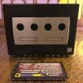 Игровая консоль Nintendo GameCube (DOL-001) (Black) (PAL) (Boxed) (б/у) фото-5