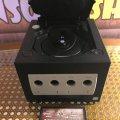 Игровая консоль Nintendo GameCube (DOL-001) (Black) (PAL) (Boxed) (б/у) фото-9