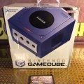 Игровая приставка Nintendo GameCube Indigo DOL-001 (PAL) (Boxed) (б/у)