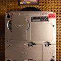 Игровая приставка Nintendo GameCube Limited Edition Platinum DOL-001 (б/у)