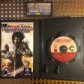 Prince of Persia: The Two Thrones (GameCube) (PAL) (б/у) фото-2