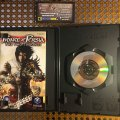 Prince of Persia: The Two Thrones (GameCube) (PAL) (б/у) фото-3