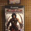 Prince of Persia: Warrior Within (GameCube) (NTSC-U) (б/у) фото-1