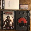 Prince of Persia: Warrior Within (GameCube) (NTSC-U) (б/у) фото-2