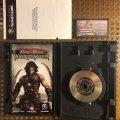 Prince of Persia: Warrior Within (GameCube) (NTSC-U) (б/у) фото-3