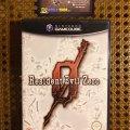 Resident Evil 0 (б/у) для Nintendo GameCube