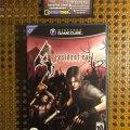 Resident Evil 4 (GameCube) (NTSC-U) (б/у) фото-1