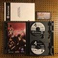 Resident Evil 4 (GameCube) (NTSC-U) (б/у) фото-2