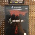 Resident Evil 4 (GameCube) (PAL) (б/у) фото-1