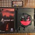 Resident Evil 4 PAL (б/у) для Nintendo GameCube
