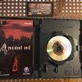 Resident Evil 4 (GameCube) (PAL) (б/у) фото-3