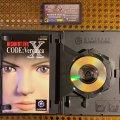 Resident Evil Code: Veronica X (б/у) для Nintendo GameCube