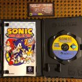 Sonic Mega Collection (б/у) для Nintendo GameCube