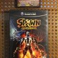 Spawn: Armageddon (GameCube) (NTSC-U) (б/у) фото-1