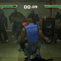 Def Jam: Fight for NY (GameCube) скриншот-3