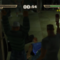 Def Jam: Fight for NY (GameCube) скриншот-4