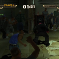 Def Jam: Fight for NY (GameCube) скриншот-5