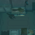 Metal Gear Solid: The Twin Snakes (GameCube) скриншот-3