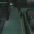 Metal Gear Solid: The Twin Snakes (GameCube) скриншот-4