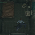 Metal Gear Solid: The Twin Snakes (GameCube) скриншот-5