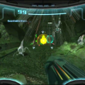 Metroid Prime 2: Echoes (GameCube) скриншот-3