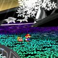 Paper Mario: The Thousand-Year Door (GameCube) скриншот-2