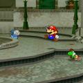 Paper Mario: The Thousand-Year Door (GameCube) скриншот-5
