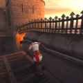 Prince of Persia: The Two Thrones (GameCube) скриншот-2