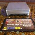 Портативная консоль Nintendo Game Boy Advance SP AGS-001 (б/у) - серый