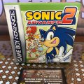 Sonic Advance 2 (Nintendo Game Boy Advance) (EU) (б/у) фото-2