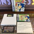 Sonic Advance 2 (Nintendo Game Boy Advance) (EU) (б/у) фото-5
