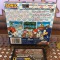 Sonic Advance (Nintendo Game Boy Advance) (EU) (б/у) фото-3