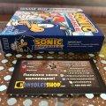 Sonic Advance (Nintendo Game Boy Advance) (EU) (б/у) фото-4