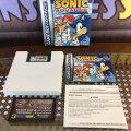 Sonic Advance (Nintendo Game Boy Advance) (EU) (б/у) фото-5