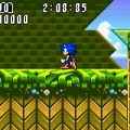 Sonic Advance 2 (GBA) скриншот-2