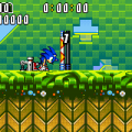 Sonic Advance 2 (GBA) скриншот-3