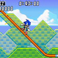Sonic Advance 2 (GBA) скриншот-4