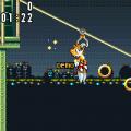 Sonic Advance (GBA) скриншот-4