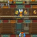 Sonic Advance (GBA) скриншот-5