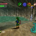 The Legend of Zelda: Ocarina of Time для Nintendo 64