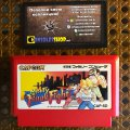Mighty Final Fight (б/у) для Famicom