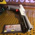 Световой пистолет Nes Zapper (NES-005) (Grey) (NES) (б/у) фото-4