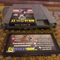 Ninja Gaiden II: The Dark Sword of Chaos (NES) (NTSC-U) (б/у) фото-3