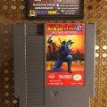 Ninja Gaiden III: The Ancient Ship of Doom (NES) (NTSC-U) (б/у) фото-1